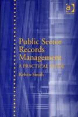 (ebook) Public Sector Records Management