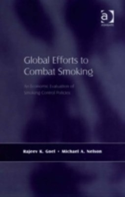 Global Efforts to Combat Smoking