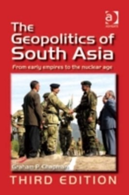 Geopolitics of South Asia