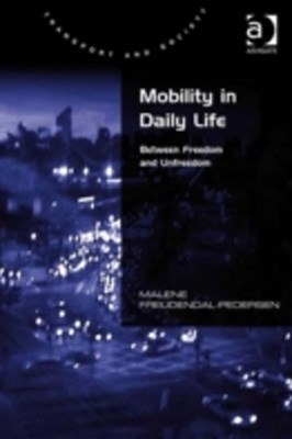 (ebook) Mobility in Daily Life