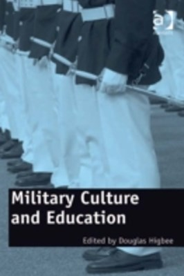 (ebook) Military Culture and Education
