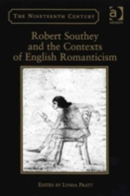 (ebook) Robert Southey and the Contexts of English Romanticism