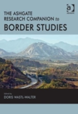 Routledge Research Companion to Border Studies