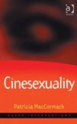 Cinesexuality