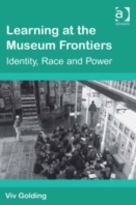 Learning at the Museum Frontiers