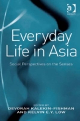 (ebook) Everyday Life in Asia