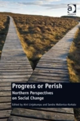Progress or Perish