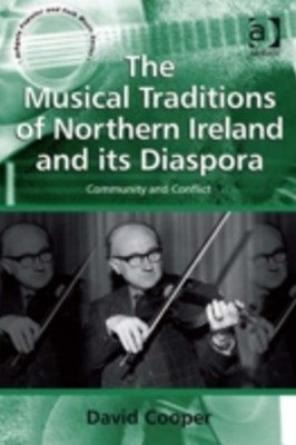 Musical Traditions of Northern Ireland and its Diaspora