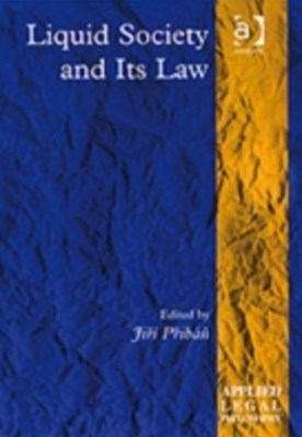 (ebook) Liquid Society and Its Law