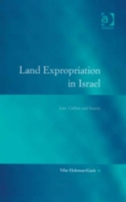 Land Expropriation in Israel