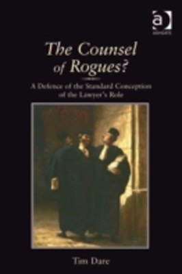 (ebook) Counsel of Rogues?