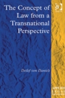 Concept of Law from a Transnational Perspective