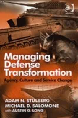 Managing Defense Transformation