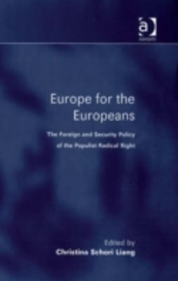 Europe for the Europeans