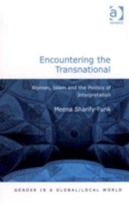 Encountering the Transnational