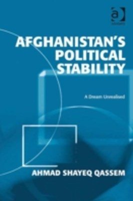Afghanistan's Political Stability