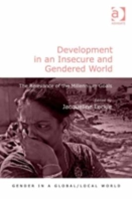 Development in an Insecure and Gendered World