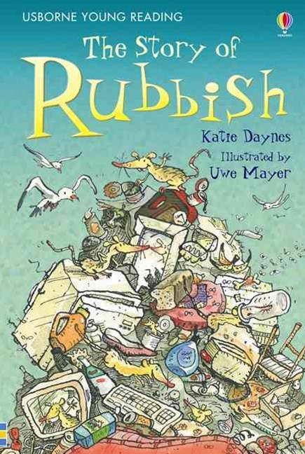 The Story of Rubbish