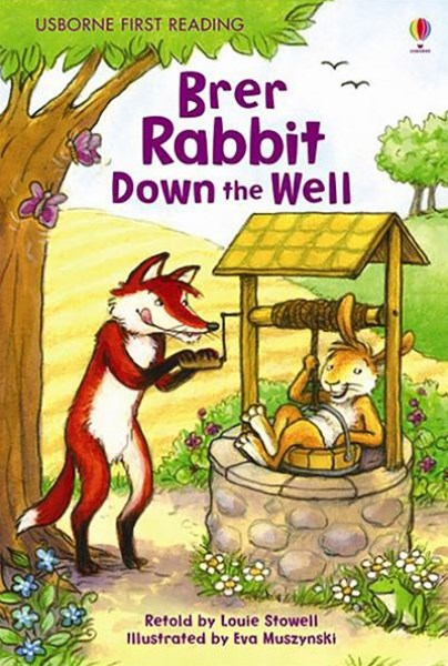 Brer Rabbit Down the Well