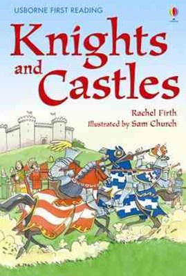 First Reading Series Four: Knights and Castles
