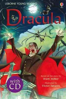 Young Reading Series 3: Dracula