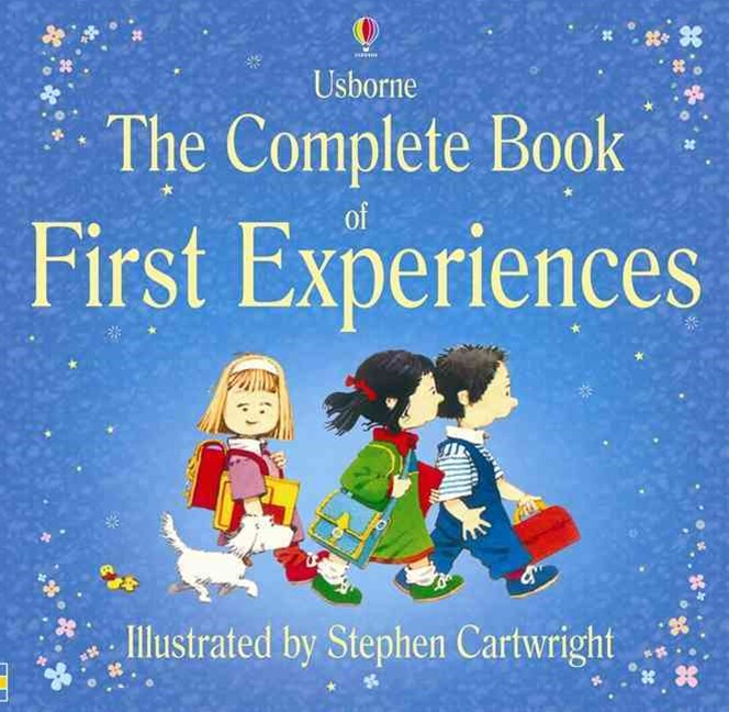 Complete First Experiences