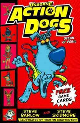 Action Dogs: Ocean of Peril