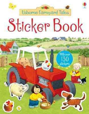 FYT Sticker Book