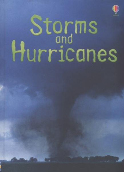 Beginners: Storms and Hurricanes