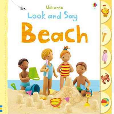 Look and Say: Beach