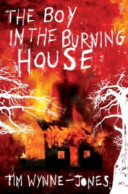 The Boy in the Burning House
