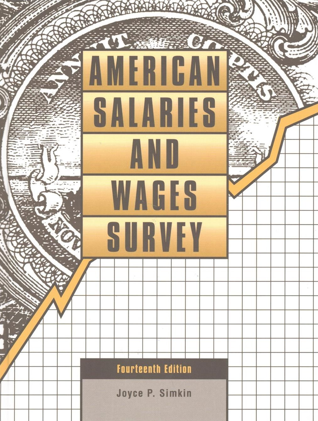 American Salaries and Wages Survey