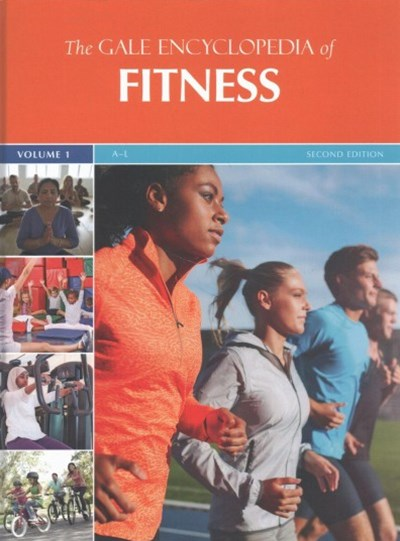 Gale Encyclopedia of Fitness