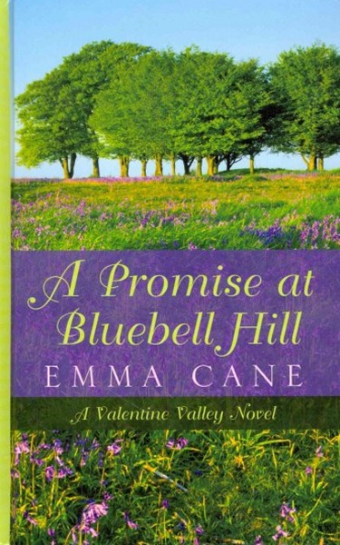 A Promise at Bluebell Hill