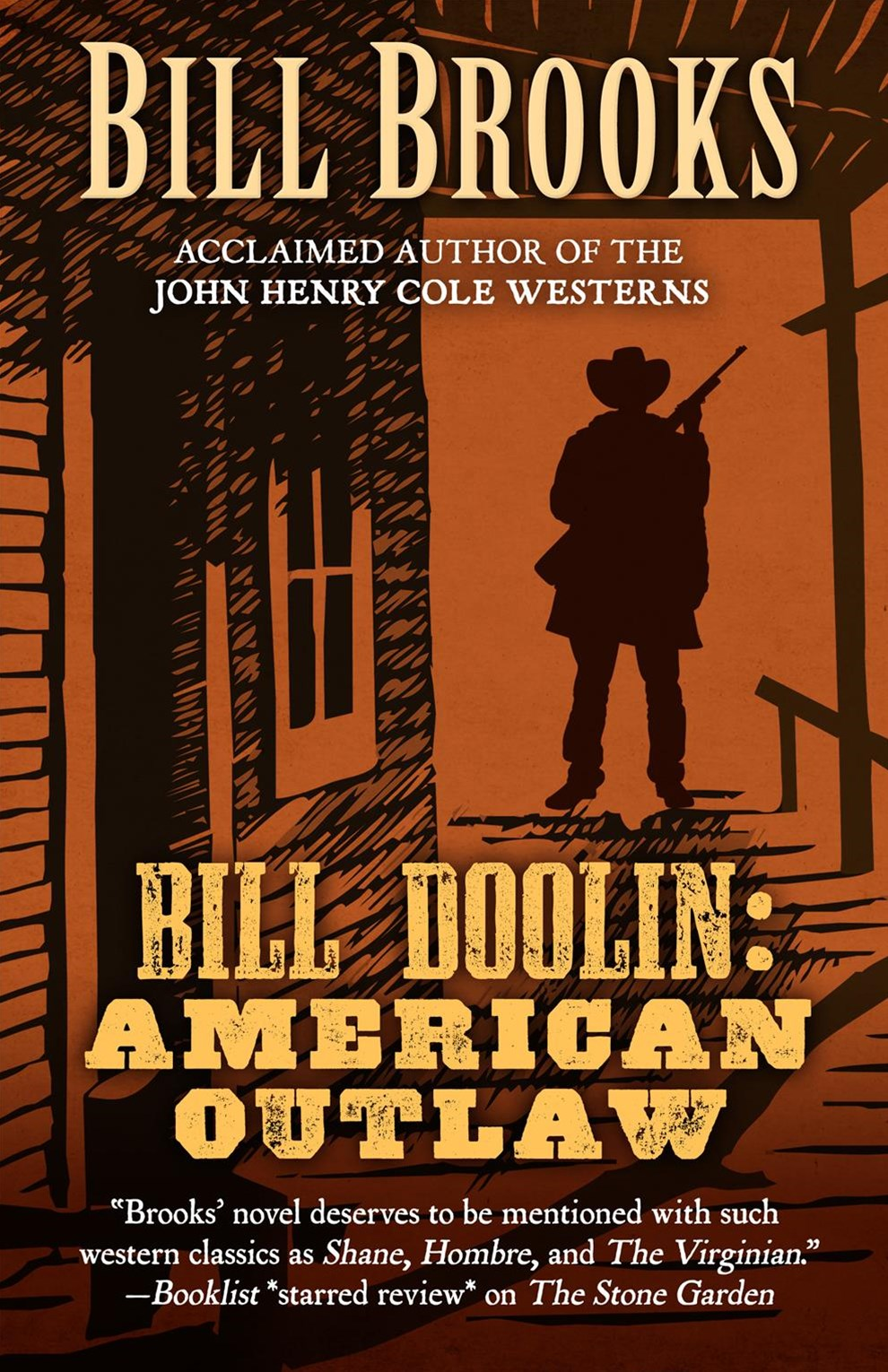 Bill Doolin American Outlaw