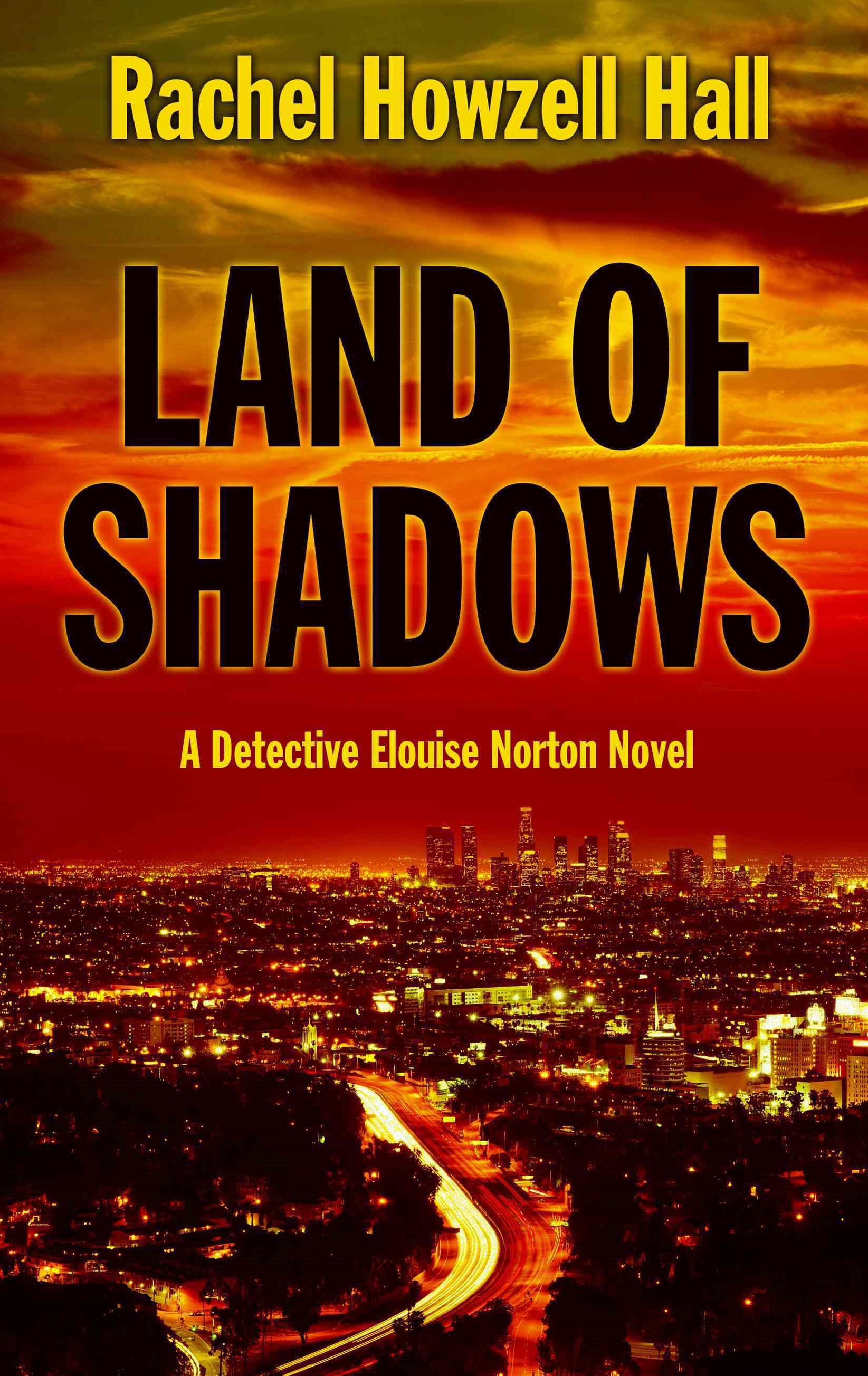 Land of Shadows
