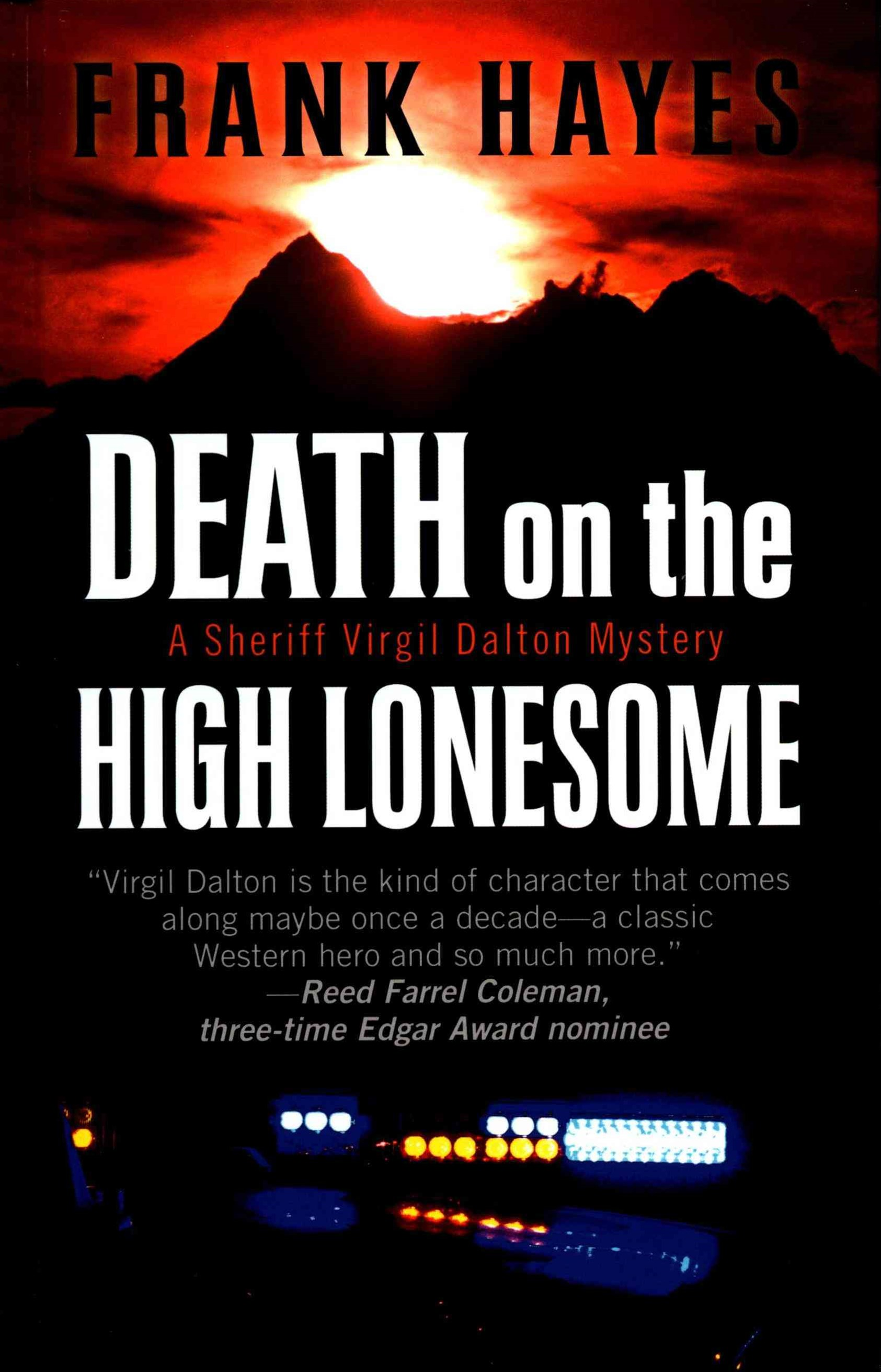 Death on the High Lonesome