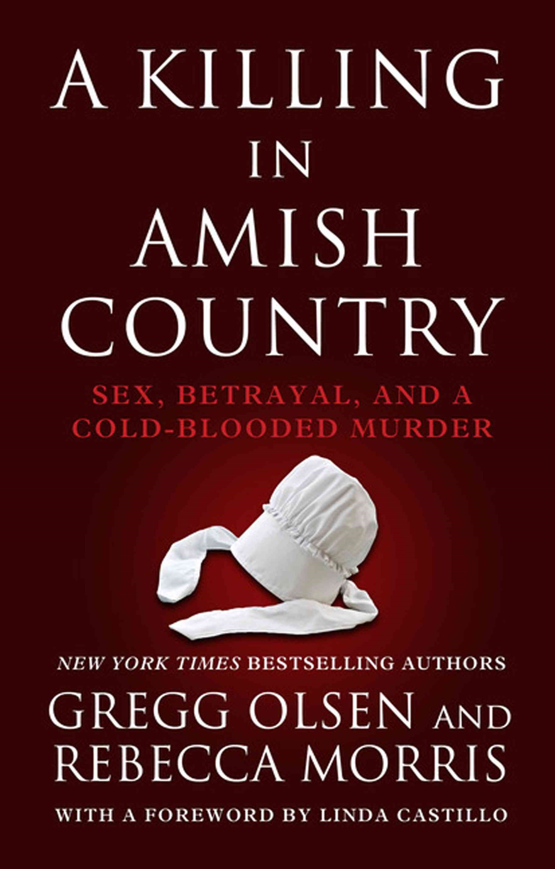 A Killing in Amish Country