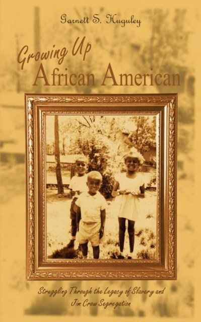 Growing up African American