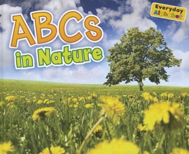 ABCs in Nature by Daniel Nunn (9781410947376) - PaperBack - Non-Fiction Early Learning