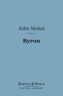 Byron (Barnes & Noble Digital Library)
