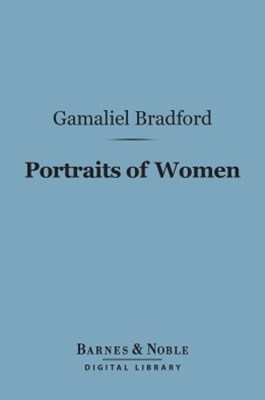 (ebook) Portraits of Women (Barnes & Noble Digital Library)