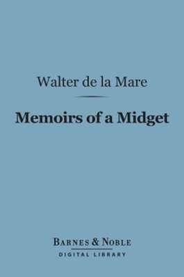 (ebook) Memoirs of a Midget (Barnes & Noble Digital Library)