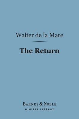 (ebook) The Return (Barnes & Noble Digital Library)
