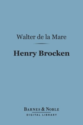 (ebook) Henry Brocken (Barnes & Noble Digital Library)