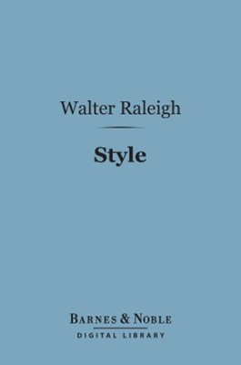 (ebook) Style (Barnes & Noble Digital Library)