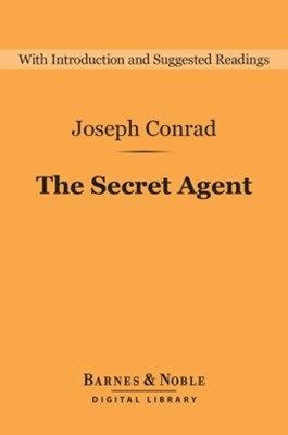 The Secret Agent (Barnes & Noble Digital Library)