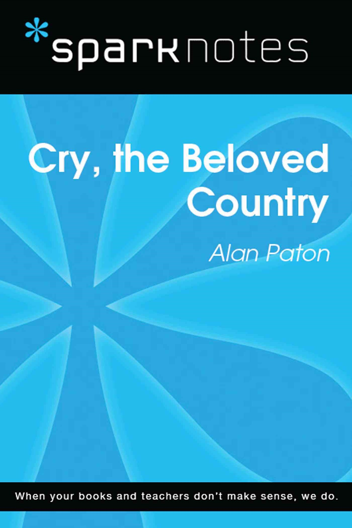 a review of cry the beloved country by alan paton Author interviews, book reviews and lively book commentary are found here   how is cry, the beloved country part story, part prophecy, and part psalm   paton writes, and because he spoke with compassion, the old man.