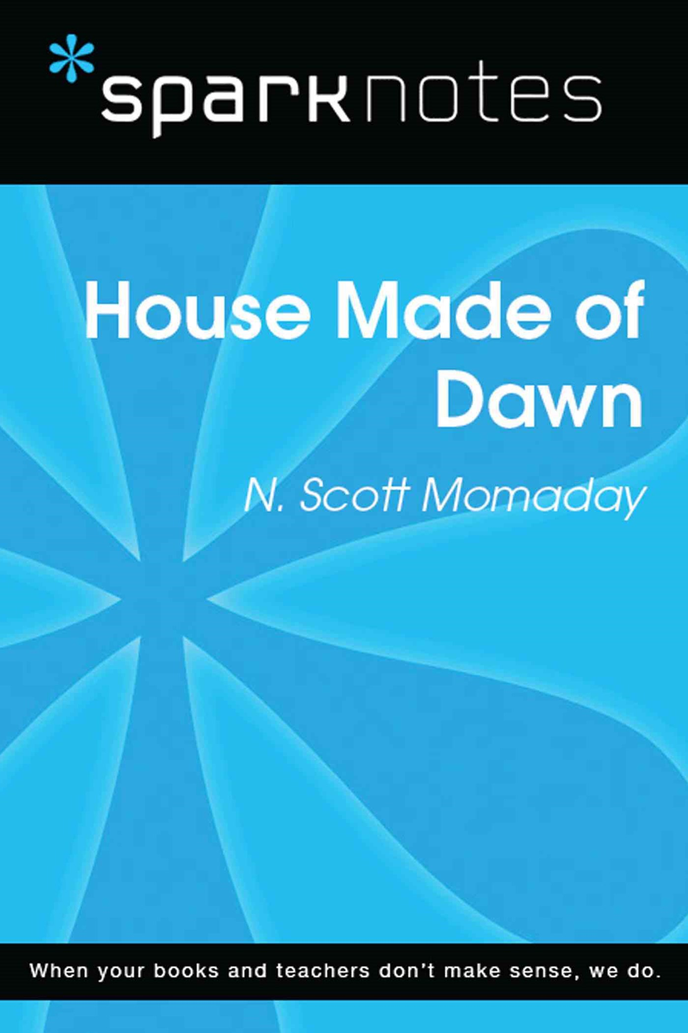 House Made of Dawn (SparkNotes Literature Guide)