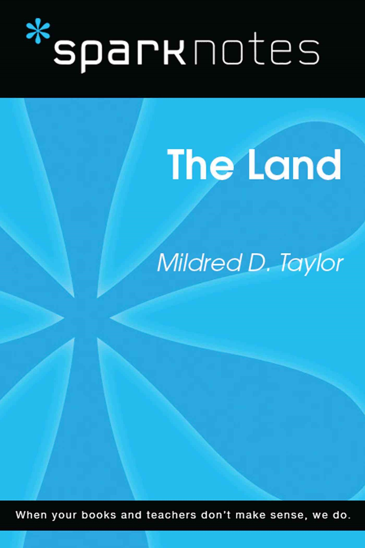 The Land (SparkNotes Literature Guide)